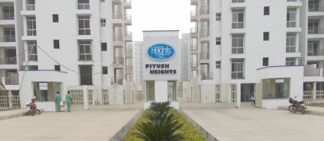 1164 sqft, 2 bhk Apartment in Piyush Heights Sector 89, Faridabad at Rs. 8000