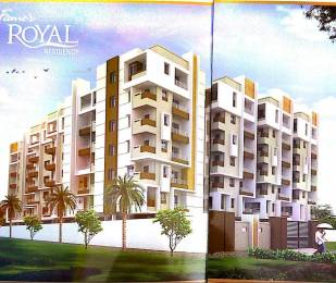 1070 sqft, 2 bhk Apartment in Builder Fames royal residency Midhilapuri Vuda Colony, Visakhapatnam at Rs. 37.4500 Lacs