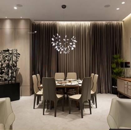 1056 sqft, 2 bhk Apartment in Transcon Transcon Triumph Tower 1 Andheri West, Mumbai at Rs. 2.6600 Cr