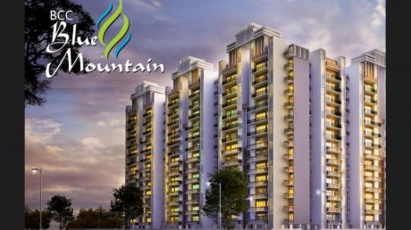 1800 sqft, 2 bhk Apartment in Balaji BCC Blue Mountain Haibat Mau Mawaiya, Lucknow at Rs. 62.0000 Lacs
