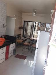 630 sqft, 1 bhk Apartment in Kumar Oxford Blue Wanowrie, Pune at Rs. 38.0000 Lacs