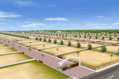 4500 sqft, Plot in Suchirindia Gold Coast Pochampally, Hyderabad at Rs. 22.5000 Lacs