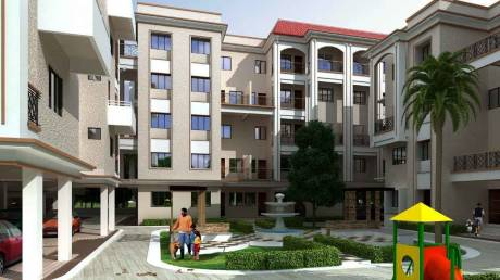 964 sqft, 3 bhk Apartment in Builder Project Gotal Pajri, Nagpur at Rs. 20.2400 Lacs