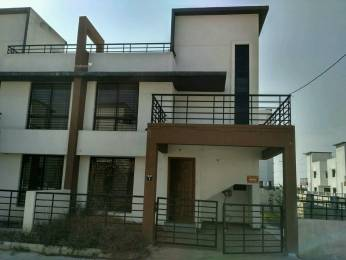 1500 sqft, 3 bhk Villa in Sandesh City Villa Jamtha, Nagpur at Rs. 54.0000 Lacs