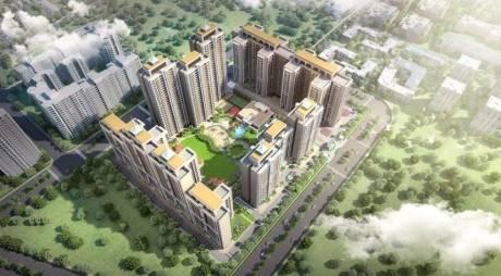 1085 sqft, 2 bhk Apartment in Rishita Manhattan Gomti Nagar Extension, Lucknow at Rs. 39.5000 Lacs