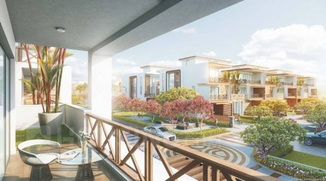 4500 sqft, 4 bhk Villa in Rishita Mulberry Sushant Golf City, Lucknow at Rs. 2.2000 Cr