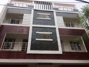 1100 sqft, 2 bhk Apartment in Builder Project West Mambalam, Chennai at Rs. 19000