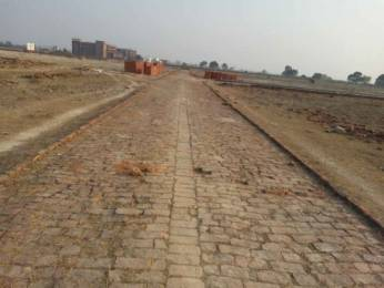 1000 sqft, Plot in Builder Square city Raebareli Highway Lucknow NH 24B Kankaha Road, Lucknow at Rs. 9.0000 Lacs