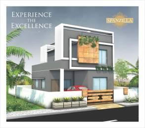 1400 sqft, 3 bhk Villa in Sri Spanzilla Uppal Kalan, Hyderabad at Rs. 74.0000 Lacs
