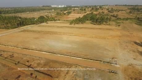 1200 sqft, Plot in Builder Lotus Heritage Mysore Madikeri Road, Mysore at Rs. 10.0000 Lacs