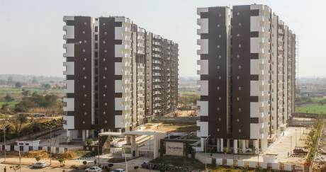 1164 sqft, 2 bhk Apartment in Janta Sky Gardens Sector 66, Mohali at Rs. 52.0000 Lacs