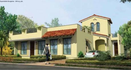 2700 sqft, 4 bhk Villa in Emaar MGF Developers Bungalows Sector 109 Mohali, Mohali at Rs. 67.5000 Lacs