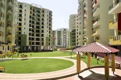 1138 sqft, 2 bhk Apartment in Gurupragya Gurushikhar Shivdaspura, Jaipur at Rs. 31.2950 Lacs