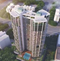 1290 sqft, 2 bhk Apartment in Builder Jp decks blue Goregaon East, Mumbai at Rs. 1.8000 Cr