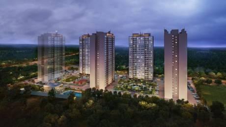 887 sqft, 2 bhk Apartment in Kolte Patil Life Republic ORO Avenue Hinjewadi, Pune at Rs. 47.5000 Lacs