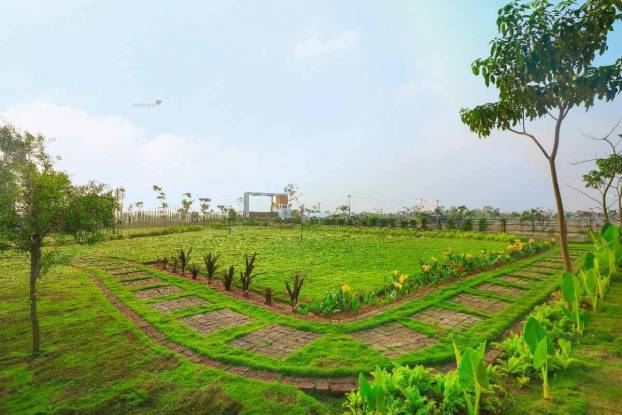 2400 sqft, Plot in Builder Project Oragadam, Chennai at Rs. 28.7760 Lacs