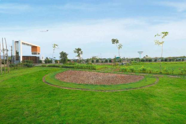 1500 sqft, Plot in Builder Project Oragadam, Chennai at Rs. 17.9850 Lacs