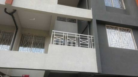 670 sqft, 1 bhk Apartment in GK Jhulelal Towers Pimple Gurav, Pune at Rs. 58.0000 Lacs