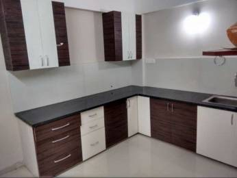 1575 sqft, 3 bhk Apartment in Man Ocean Park Nipania, Indore at Rs. 14000