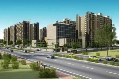 1890 sqft, 3 bhk Apartment in Shri Gautam Real Estate pvt ltd Apollo DB City Vijay Nagar, Indore at Rs. 28000