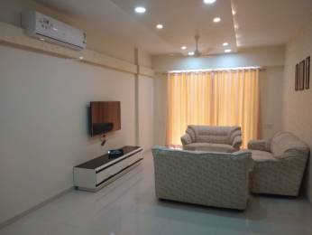2235 sqft, 4 bhk Apartment in Mirchandani Shalimar Township Apartment AB Bypass Road, Indore at Rs. 45000