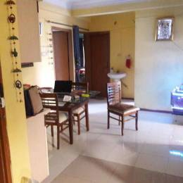 1350 sqft, 3 bhk Apartment in Builder Project Saket Nagar, Indore at Rs. 17000