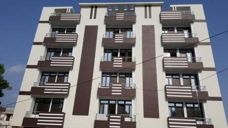 1128 sqft, 2 bhk Apartment in Builder Odin Apartments Krishna Nagar, Lucknow at Rs. 50.7600 Lacs