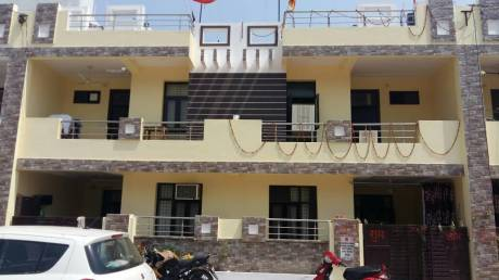 1200 sqft, 2 bhk IndependentHouse in Builder garg enclave Indira Nagar, Lucknow at Rs. 52.0000 Lacs