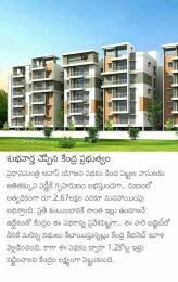 889 sqft, 2 bhk Apartment in Builder Project Kanchikacherla, Vijayawada at Rs. 61.0000 Lacs