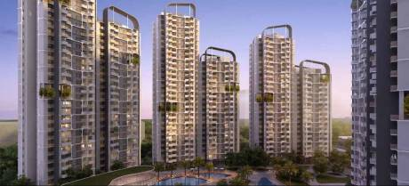 1180 sqft, 2 bhk Apartment in Supertech Hues Sector 68, Gurgaon at Rs. 60.0000 Lacs
