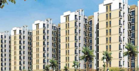 1025 sqft, 2 bhk Apartment in Krish Aura Sector 18 Bhiwadi, Bhiwadi at Rs. 26.0000 Lacs