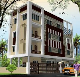 1284 sqft, 3 bhk Apartment in Builder Flat Madurdaha Near Ruby Hospital On EM Bypass, Kolkata at Rs. 49.0000 Lacs