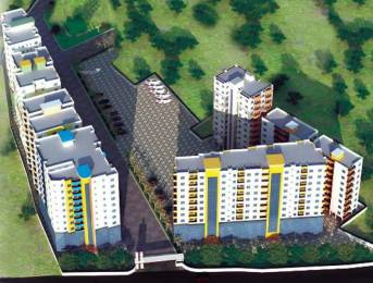 1150 sqft, 3 bhk Apartment in Builder Tanvee Bamunara, Durgapur at Rs. 22.3100 Lacs