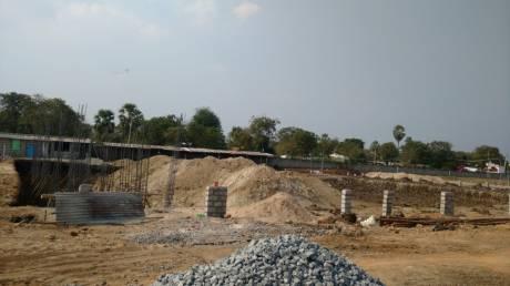 1130 sqft, 3 bhk Villa in Reputed Happy Township Kanchikacherla, Vijayawada at Rs. 30.0000 Lacs