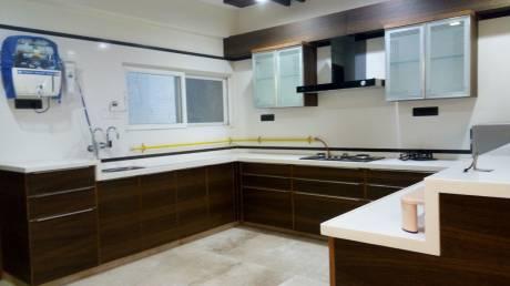2165 sqft, 3 bhk Apartment in Shree Balaji Wind Park Near Nirma University On SG Highway, Ahmedabad at Rs. 25000