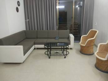 2100 sqft, 3 bhk Apartment in Sankalp Serenity Thaltej, Ahmedabad at Rs. 47000