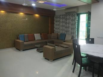 2400 sqft, 3 bhk Apartment in Takshashila Trezure Enclave Thaltej, Ahmedabad at Rs. 41000