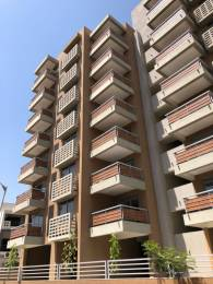 1647 sqft, 3 bhk Apartment in Soham Dev Solitaire Prahlad Nagar, Ahmedabad at Rs. 50000