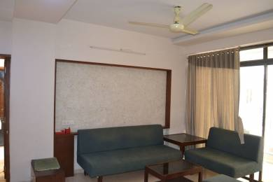 1280 sqft, 2 bhk Apartment in Builder vishwas platinum Science City, Ahmedabad at Rs. 26500