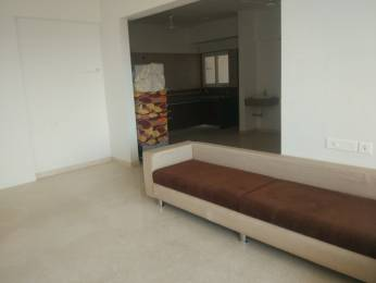 2010 sqft, 3 bhk Apartment in Safal Parivesh Prahlad Nagar, Ahmedabad at Rs. 33000