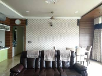 2165 sqft, 3 bhk Apartment in Shree Balaji Wind Park Near Nirma University On SG Highway, Ahmedabad at Rs. 1.1500 Cr
