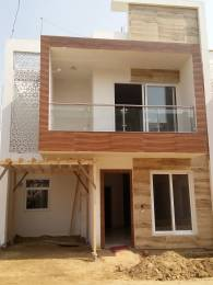 1741 sqft, 3 bhk Villa in Builder P Villa LDA Approved gomti nagar extension, Lucknow at Rs. 67.5845 Lacs