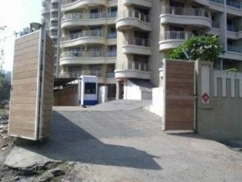 660 sqft, 1 bhk Apartment in Supreme Krishav Krupa Sector-35D Kharghar, Mumbai at Rs. 51.0000 Lacs