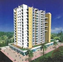1175 sqft, 2 bhk Apartment in Vishal Gokul Dham Kharghar, Mumbai at Rs. 86.0000 Lacs