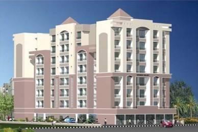 560 sqft, 1 bhk Apartment in Advance Galaxy Kharghar, Mumbai at Rs. 16000