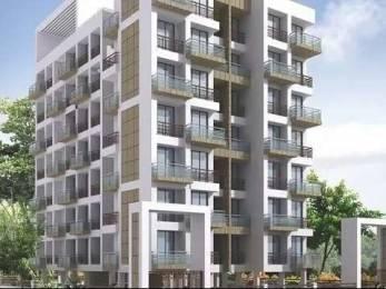 616 sqft, 1 bhk Apartment in Prince Alisha Paradise Kharghar, Mumbai at Rs. 15000