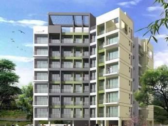 650 sqft, 1 bhk Apartment in Builder Saubhagya Residency Kharghar, Mumbai at Rs. 13000
