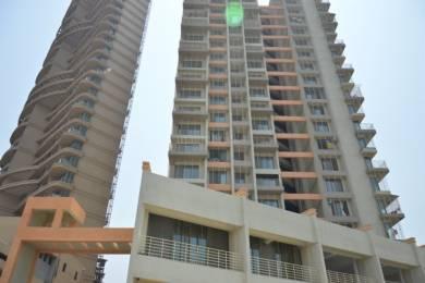 700 sqft, 1 bhk Apartment in Newa Garden II Airoli, Mumbai at Rs. 20500