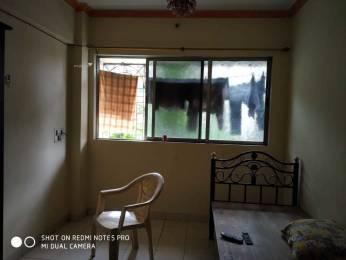 600 sqft, 1 bhk Apartment in Reputed Shree Gurudatta Complex Airoli, Mumbai at Rs. 13000