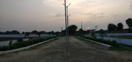 1000 sqft, Plot in Builder VAIDIK VIHAR raibareli road nigohan, Lucknow at Rs. 5.5000 Lacs